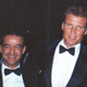 Con Dolph Lundgren, serata di gala UNESCO